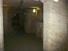 catacombes of Kom Ash-Shuqqafa