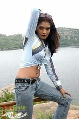Sexy Ramya Photoshoot