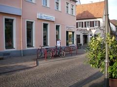 Haasies Rad Schlag - SPEZI organizers' special bike shop