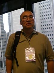 John Hong SObcon08
