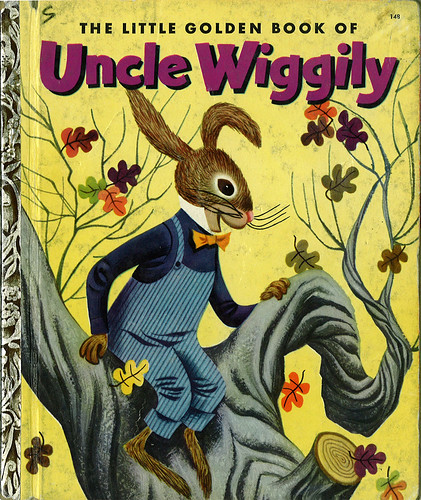 Uncle Wiggily 01