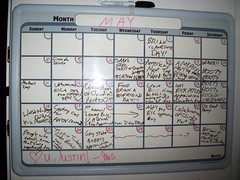 May (Brian Indrelunas) Tags: party naked holidays calendar graduation may whiteboard future schedule gradparty tpain antn gradpartygraduationofthefuture americasnexttopnaked graduationofthefuture americasnexttop