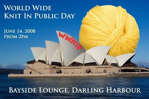 WWKIP Sydney 2008