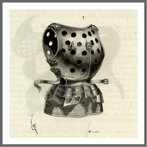 pag 354-Tomo II-detalle- Corselete