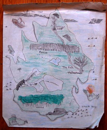 The Underwater Death Trap (c.1978)