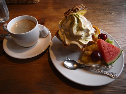 旬のフルーツcafe もんちっち3-09