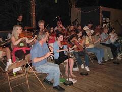 The 2008 Augusta Ceili Band - led by John Skelton #2 (bkindl1872) Tags: music irish traditional week augusta 2008 elkins