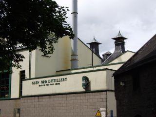 Glen Ord Whisky