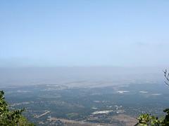 View from Meron (cariberry) Tags: israel hiking galilee september 2008 birthright taglit israeloutdoors mtmeron mountmeron