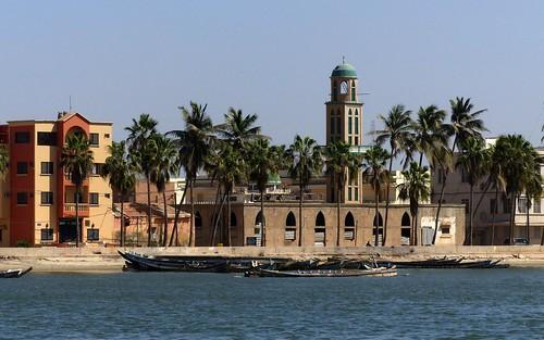 SL fleuve sénégal