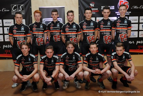 Heist Cycling Team (173)
