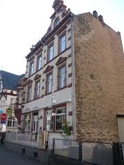 Cochem /  (mitko_denev) Tags: house germany deutschland cochem fachwerk timberframed  typicalgerman
