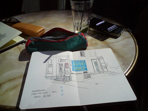rarbar sketchbreak
