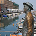 Trieste: James Joyce
