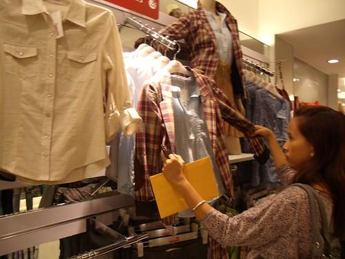 Shopping @ Tomato