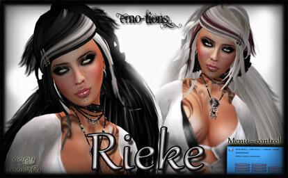 RIEKEHair