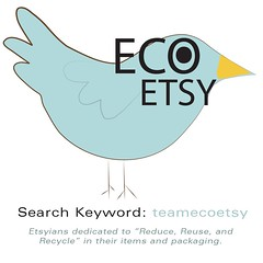 ECO ETSY BADGE