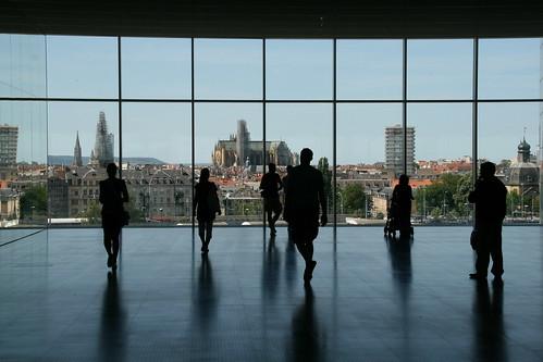 Metz Pompidou
