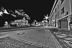 (Ralf H) Tags: bw marburg sigma1020mm rudolfsplatz