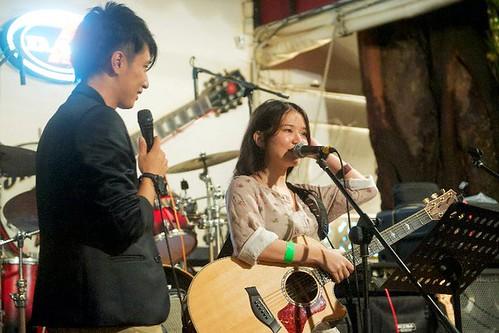NEA Eco Music Challenge Showcase