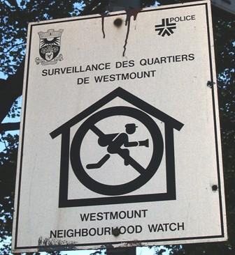 no burglars