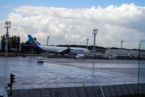 Aeropuerto de Orly Foto 2