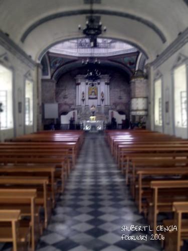 Caysasay, Taal, Batangas