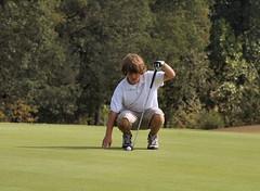Junior High School Golf