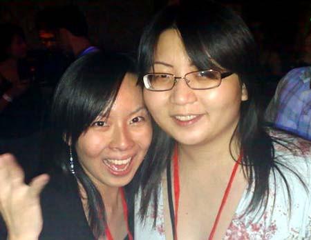 FA and Suan.