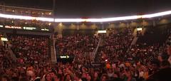 Almost a full house. (maltoodle) Tags: kansascity sprintcenter soyouthinkyoucandance
