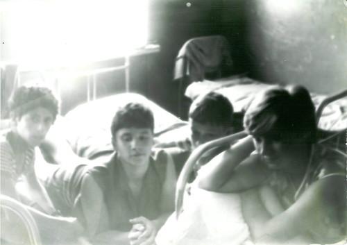 Волгоград 1986