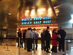 Birley Salt Beef #1