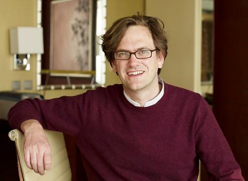 Thomas Crampton