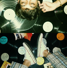 MUSIC! (chuva-acida) Tags: music vinyl discos vinil aplusphoto
