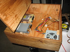 IMG_4914 (Legodude522) Tags: wood computer pc mod amd case 1100