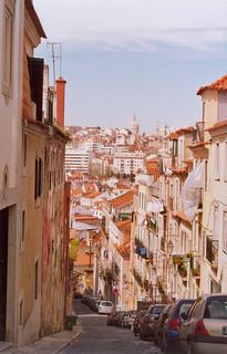 Rua do Loreto