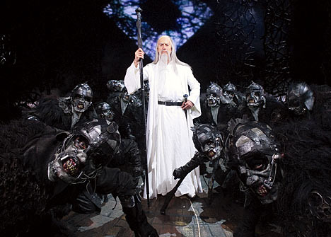 Lord of the rings Musical 04