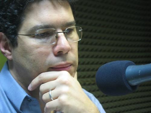 Carlos Genatios