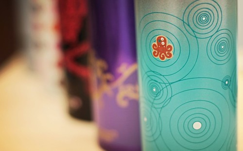 SIGG Decoration