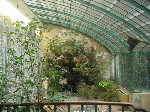 Paris : Musée de la Vie Romantique