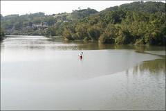 峨眉湖吊橋18