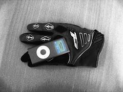 Dirty iPod
