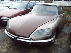 Citron DS 23 Pallas 1973 (regtur) Tags: auto holland classic cars netherlands dutch car french la automobile citroen ds nederland voiture oldtimer doetinchem bertoni snoek desse medion strijkijzer citrosars