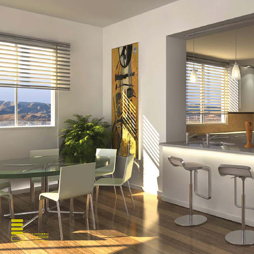 Las Vegas Condo interior design 2,house, interior, interior design