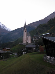 Town of Heilgenblut (Kwong Yee Cheng) Tags: austria grossglockner kwong