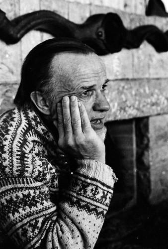 L'Abri 1971 - Francis Schaeffer