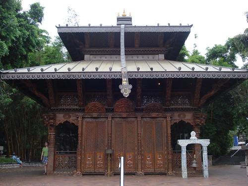 pagoda nepali