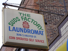 The Suds Factory