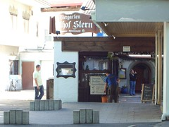 CIMG5736 (El Gran Dee) Tags: street big fat large pedestrian belly chubby gordo peaton