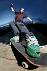Ben ramp front feeb (Reece Leung) Tags: park uk 2 two england digital canon beard eos 350d ginger big ramp ebay ben action 8 skills front fisheye skate wireless safe mm peterborough adrenaline thrills slaves frontside fs leung reece regular stopaction peleng feebs flashes graver feeble feeb centon whittlesey